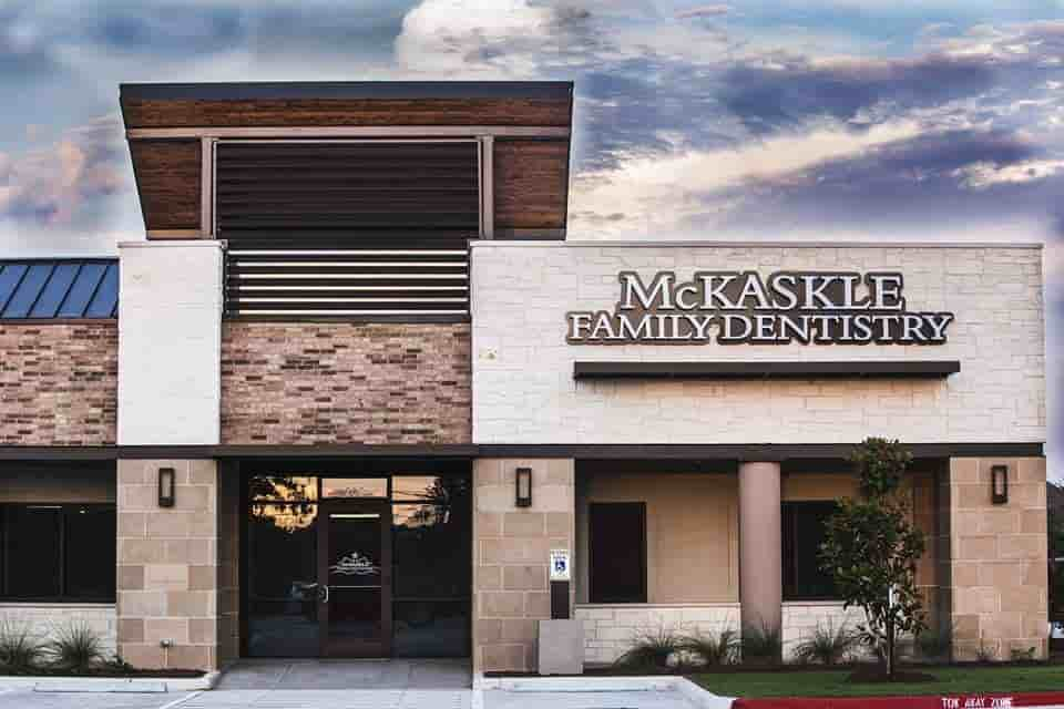 Welcome to McKaskle Family Dentistry